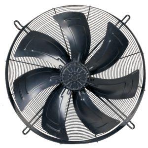 Осевые вентиляторы Ø800 мм
