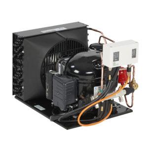 Агрегаты среднетемпературные