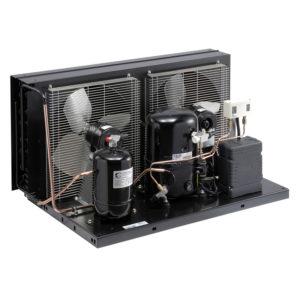 Агрегаты низкотемпературные