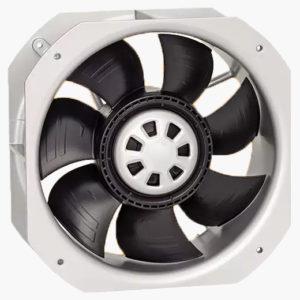 Осевые вентиляторы Hy Blade (EC)