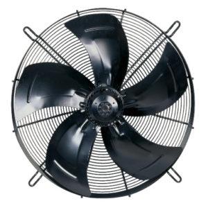 Вентиляторы Weiguang