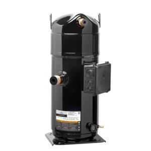 Спиральные высокотемпературные компрессоры ZP