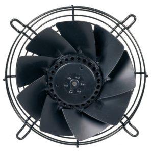 Осевые вентиляторы Ø200 мм