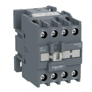 Электрические компоненты SCHNEIDER-ELECTRIC